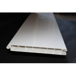Paneles separadores de pista