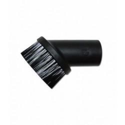 Boquilla cepillo redondo ,para manguera de D38